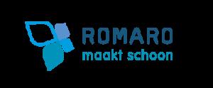 Romaro-schoonmaak-services-logo