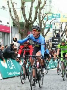 Jarno Gmelich Meijling wint 4e etappe Volta ao Alentejo