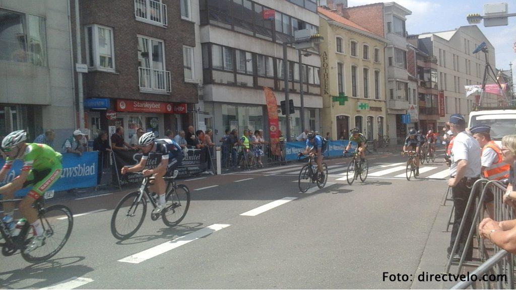 Kopgroep GP Stad Sint-Niklaas