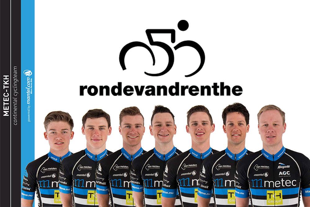Voorbeschouwing Profronde van Drenthe
