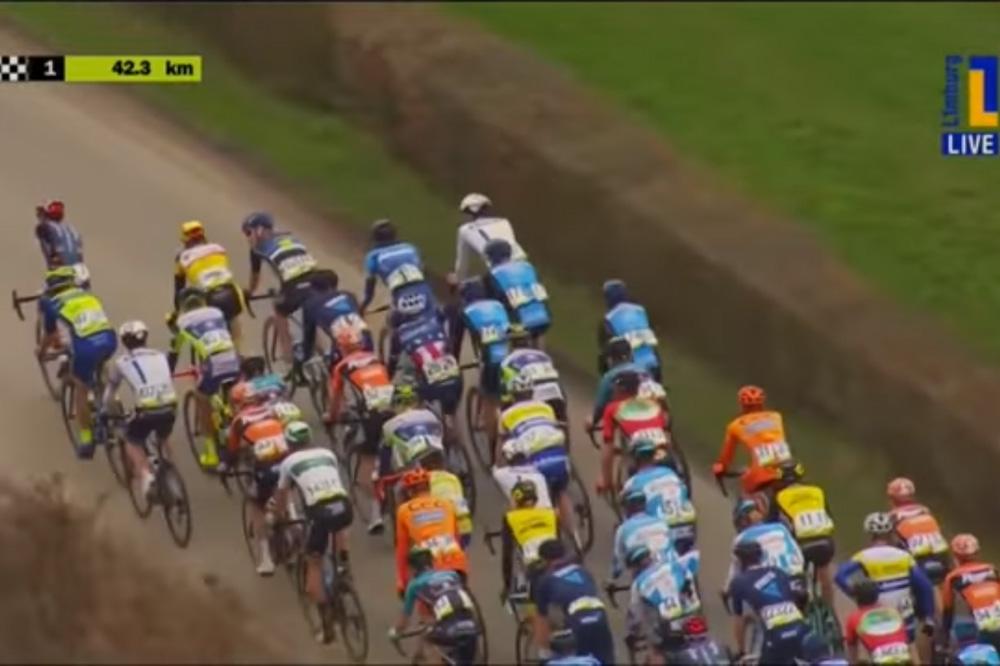 Lastige Volta Limburg Classic