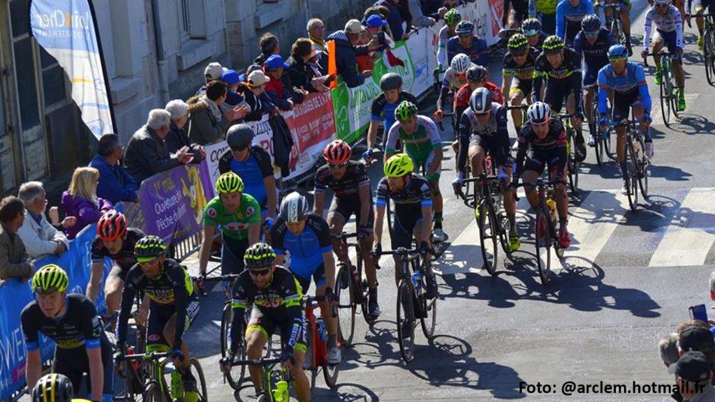 Johim Ariesen vierde in laatste etappe Loir-et-Cher