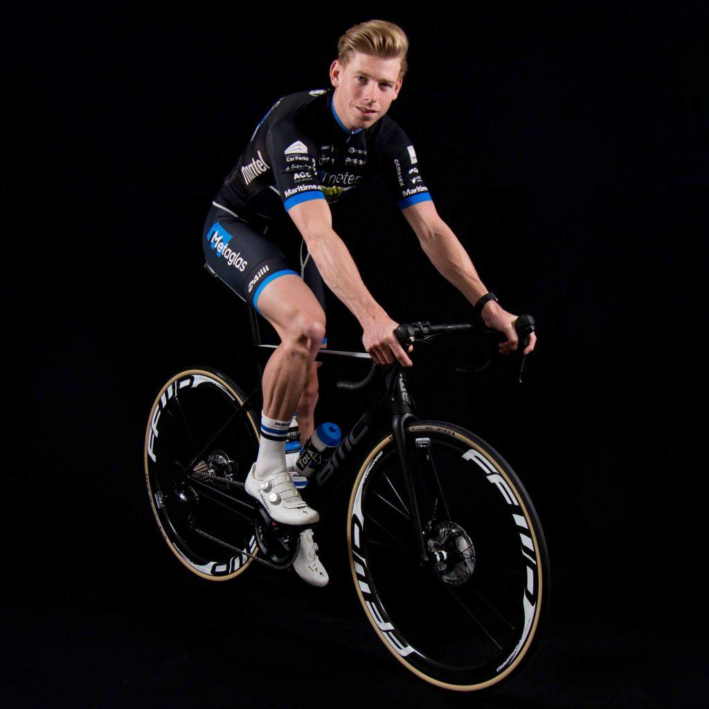 Jason van Dalen wint Maasdijk