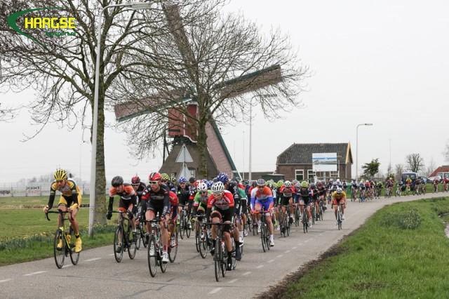 Informatie Ronde van Zuid-Holland
