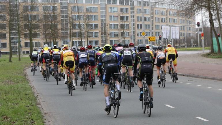 Ronde van Zuid-Holland gestaakt