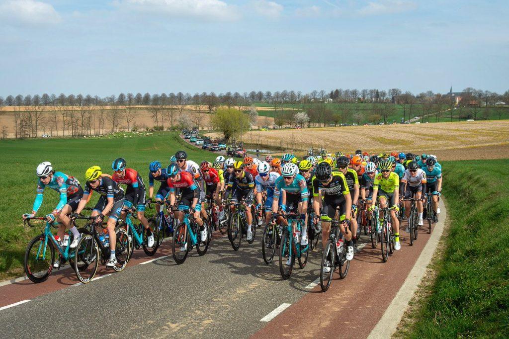 Leerzame koers in Volta Limburg Classic