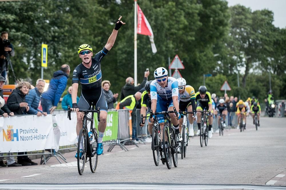 Goede prestaties op dag 1 Noord-Holland